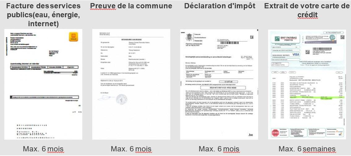 Qu Est Ce Qu Un Justificatif De Domicile Lynx France