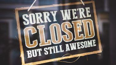Jours de clôture des Bourses - Quand est-ce que les Bourses sont fermées