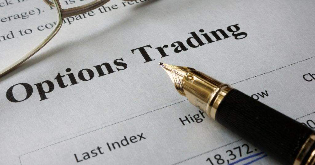 comment trader les options papier options trading