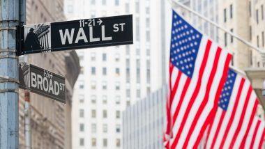 E mini S&P 500 - Future S&p 500 - drapeaux wall street