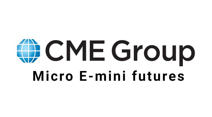 Micro e-mini futures - CME Group