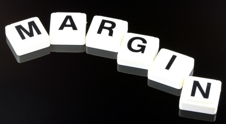 avantages margin trading - trading sur marge - illustration lettres