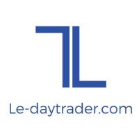 logo page partenaire le day trader