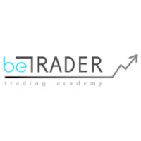 logo page partenaire be trader