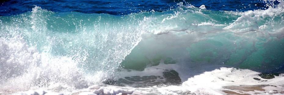 Wave trading théorie vagues eliott mer