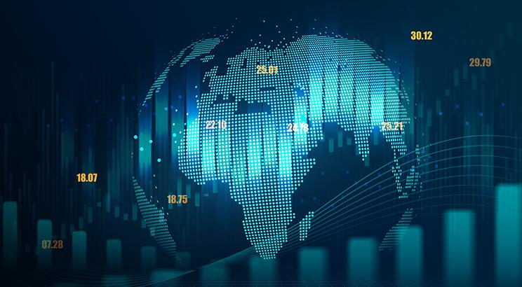 MSCI World Index - MSCI - Investir dans le MSCI