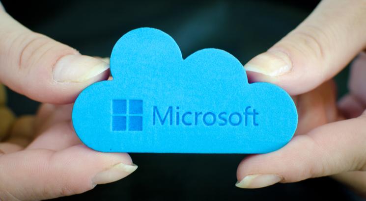 action microsoft illustration cloud