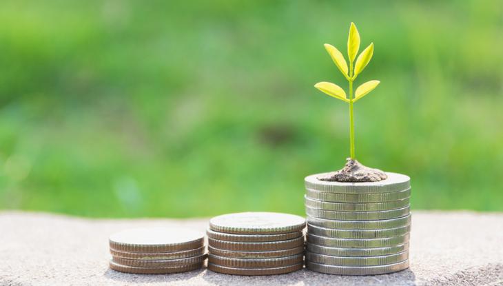 meilleurs dividendes actions européennes illustration pile de pièces