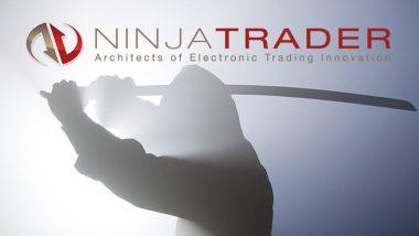 ninjatrader - trading automatique - illustration