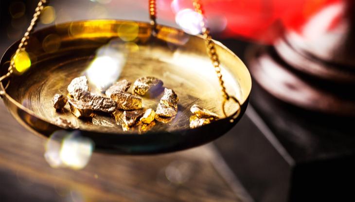 prix de l'or commencez à investir dans l'or