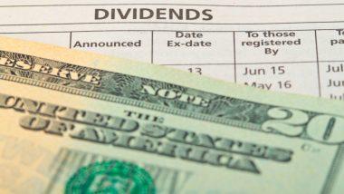us dividend illustration billet meilleures actions à dividende américaines