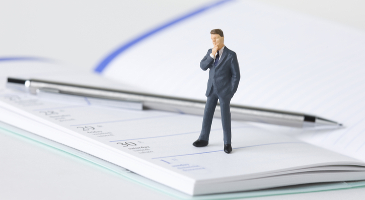 citation finance illustration miniature
