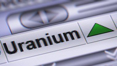 investir dans l'uranium - uranium trading - cours
