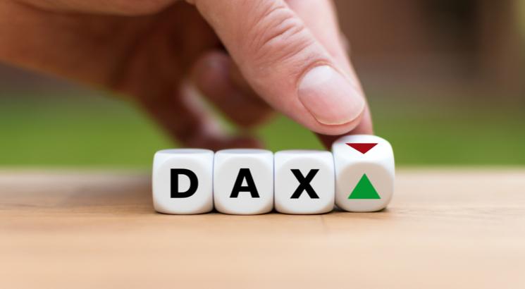 meilleures actions allemandes acheter action dax LYNX BROKER