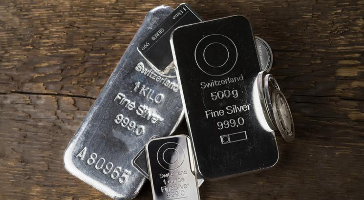 WT Physical Silver ETF (VZLC) - Physical Silver ETF - trading chez LYNX