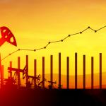 cours du petrole prevision - petrole 2020 - illustration forage