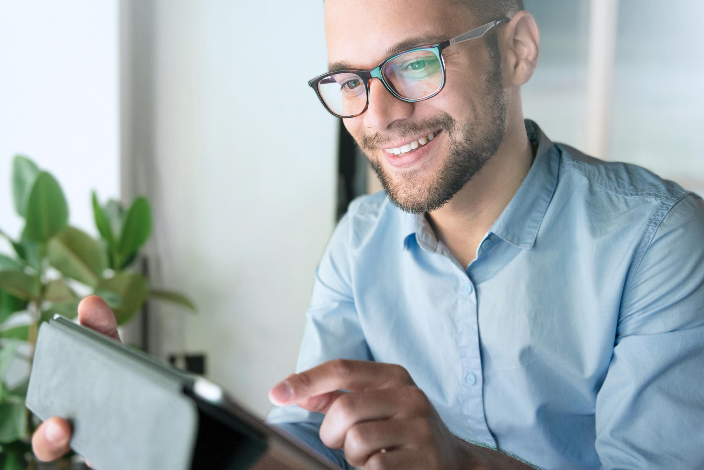 Négociez des actions à l'aide du logiciel de trading par l'intermédiaire de LYNX