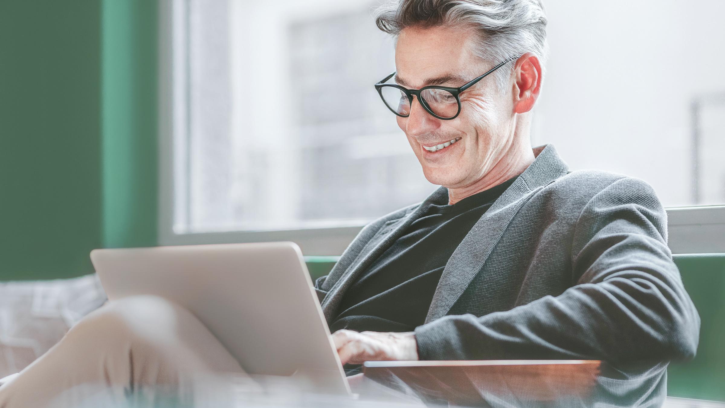 Compte-titres par l'intermédiaire du courtier en actions LYNX - trouver les meilleures actions à dividendes