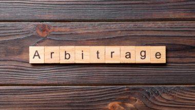 arbitrage bourse - arbitrage strategie - cubes mot arbitrage