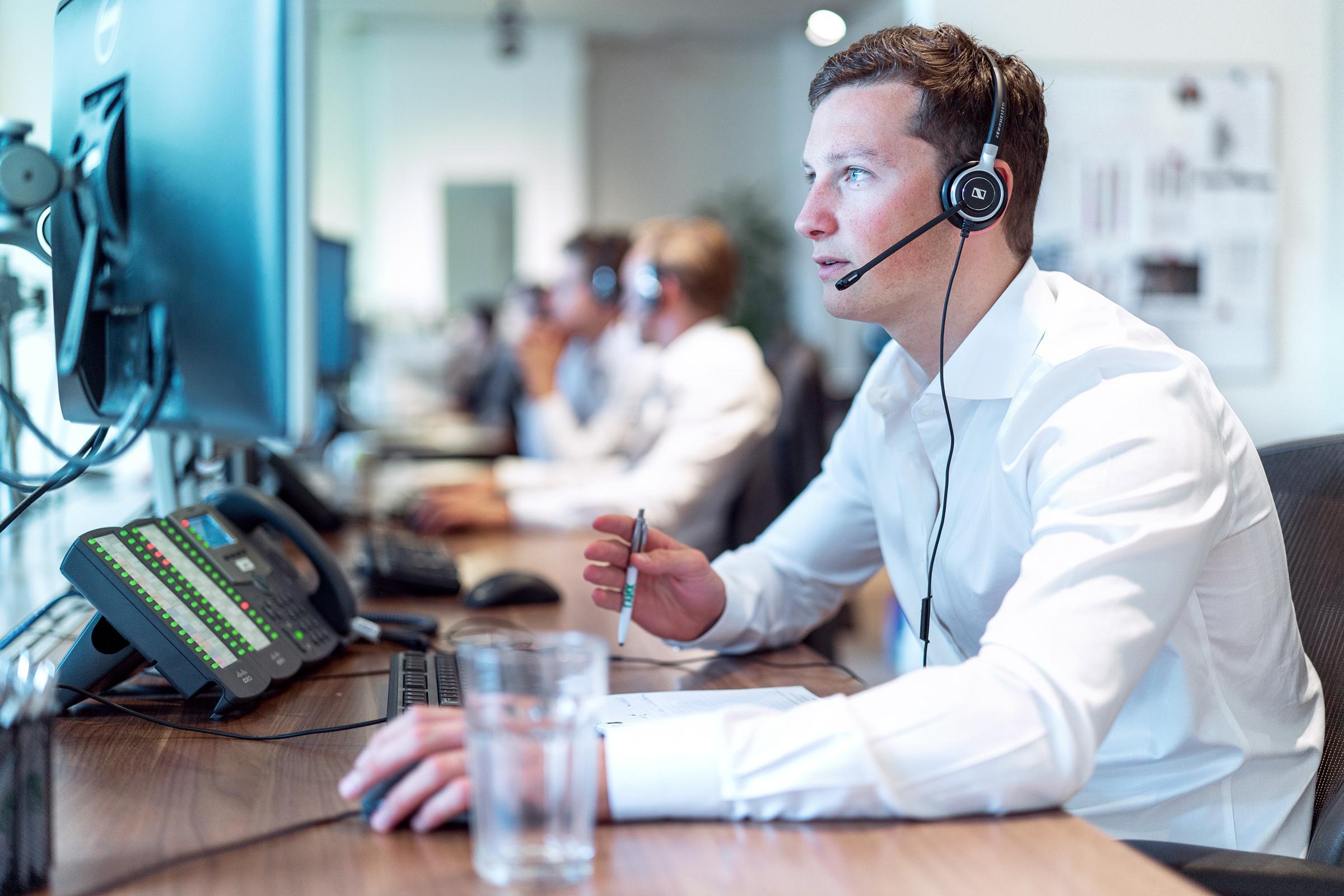 Contacter le service clientèle de LYNX