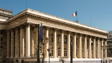 acheter des actions en bourse - action bourse - photo bourse paris