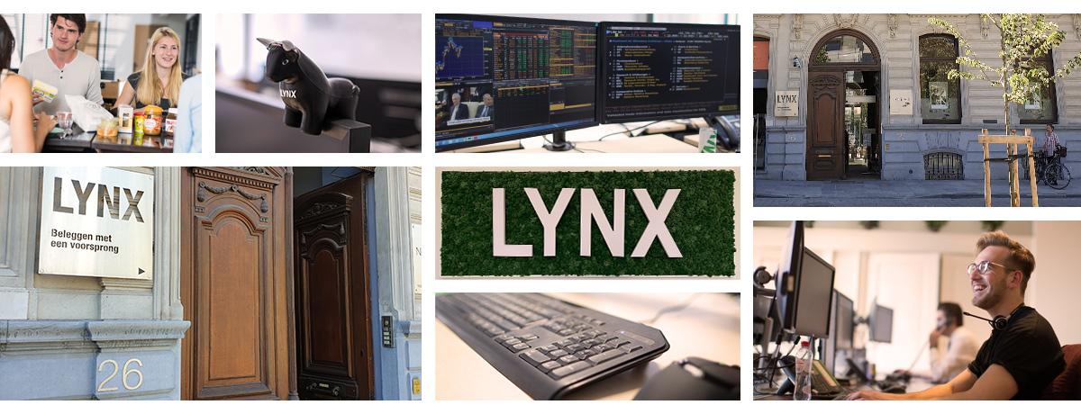 L'esprit LYNX - une culture d'entreprise acceuillante